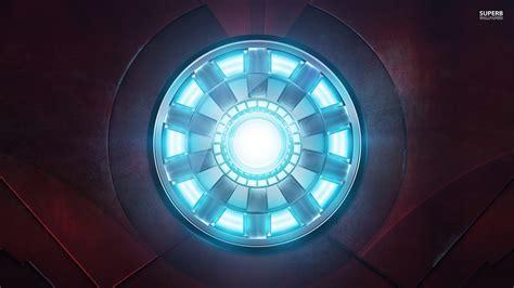 iron man arc reactor marvel hd wallpaper movies tv