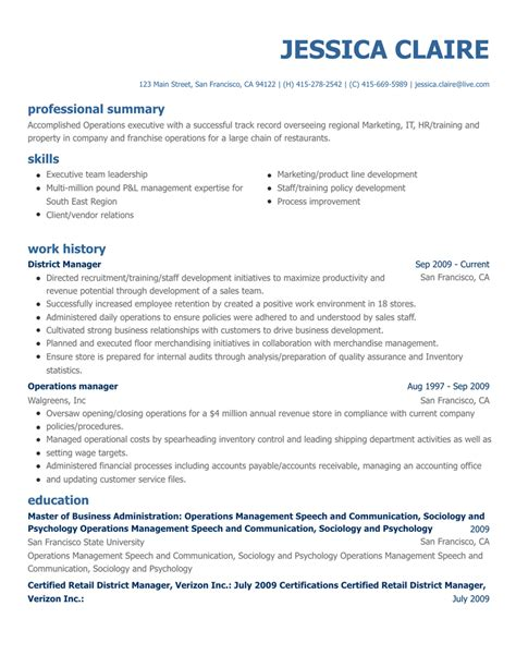Professional Resume Maker by Resume Maker Write An Resume With Our Resume Builder