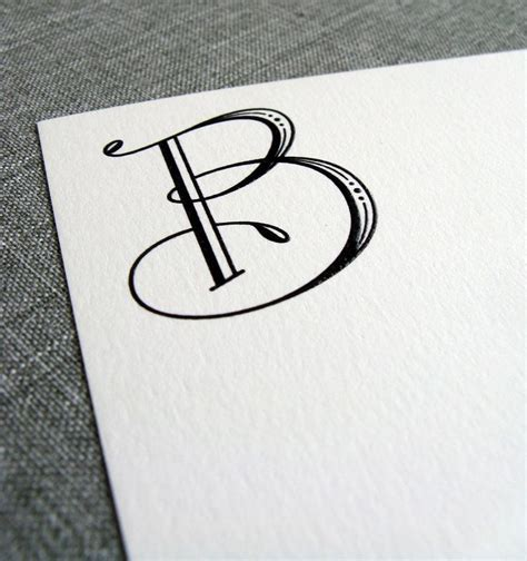 tattoo letter b designs best 25 letter b ideas on calligraphy
