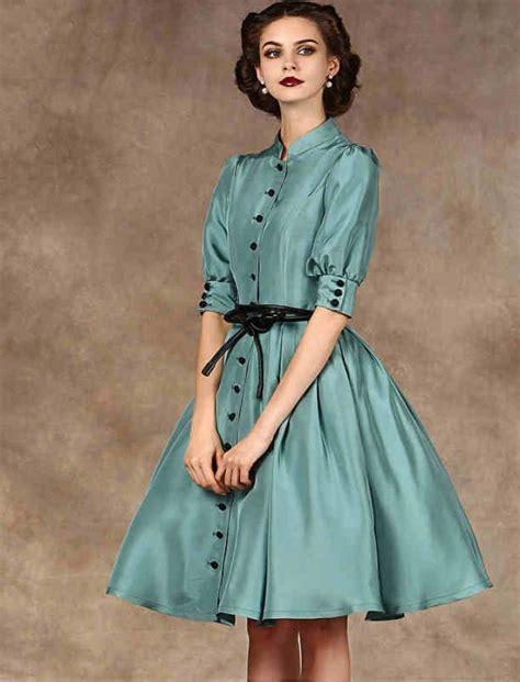 25 best ideas about vintage 1950s dresses on