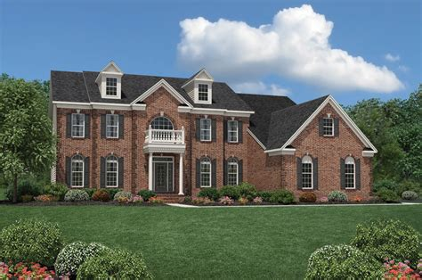 new luxury homes for sale in marlboro md toll