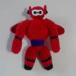 Amigurumi Baymax amigurumi baymax tejido en crochet lussi lu su