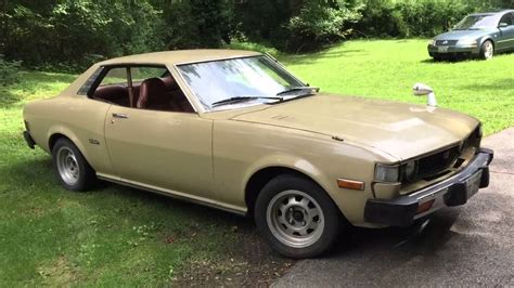 how to fix cars 1976 toyota celica navigation system 1976 toyota celica gt for sale watch in 720p hd part 2 youtube