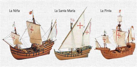 fotos de cristobal colon y sus barcos las carabelas que descubrieron am 233 rica historia con alba
