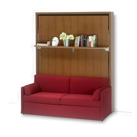 the dile sofa murphy bed italian murphy beds