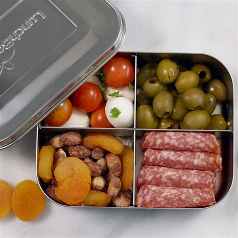 pack  healthy lunch  work