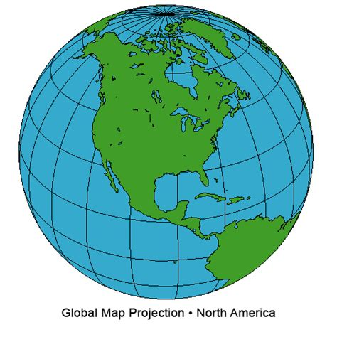 america map on globe usa county world globe editable powerpoint maps for
