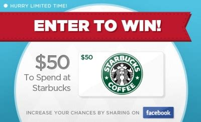 Win A Starbucks Gift Card - win a starbucks gift card from moolala enter online sweeps