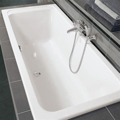 badkuip 170x75 villeroy boch architectura duo rechteck badewanne wei 223