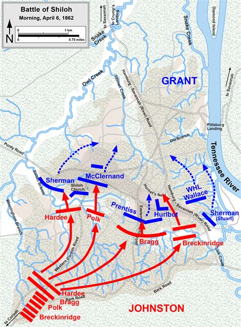 Atlanta Plan Source by Fcslearningspaces Battle Of Shiloh 7th