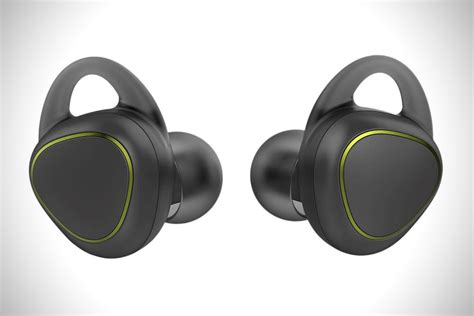 Samsung Iconx Samsung Gear Iconx Headphones The Coolector