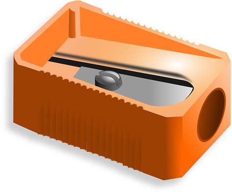 Rautan Pencil Pencil Sharpener free vector graphic pencil sharpener sharpener office free image on pixabay 159427