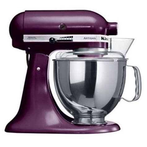 Kitchenaid Mixer Lavender 17 Best Ideas About Kitchenaid Mixer Colors On