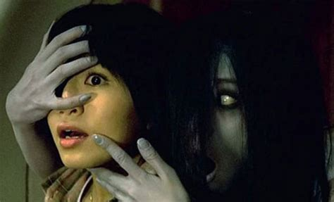 ghost film japanese image gallery japanese horror the grudge