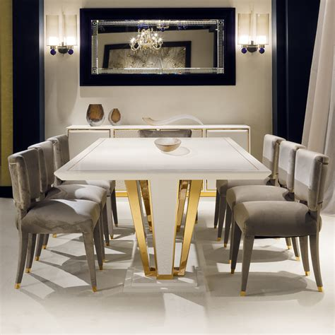 inspiration magnificent dining tables   top luxury
