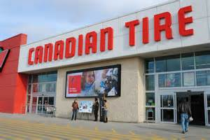 Tires Canadian Tire Stores Canadian Tire Junglekey Fr Image