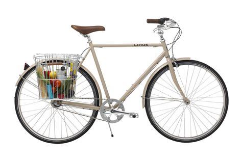 basket for bike linus rear wire bike basket momentum mag