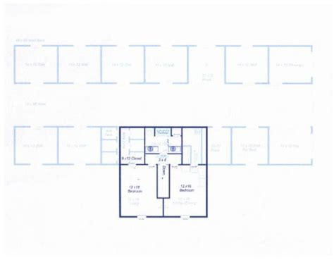 barns with living quarters floor plans barns with living quarters floor plans