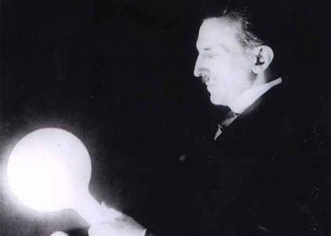 Tesla Invented The Lightbulb Top 10 Inventions By Nikola Tesla