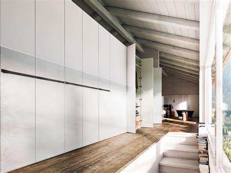 armadi alf alf armadio moderno laccato opaco ante battenti