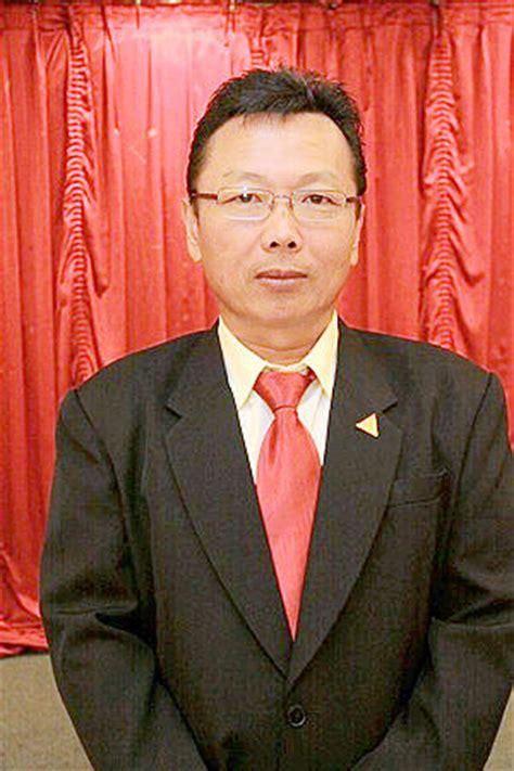 Lu Sen Motor Ares Chrome kuching bicycle motor traders association kbmt