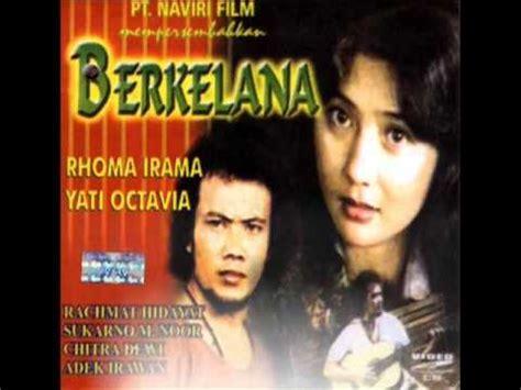 film indonesia rhoma irama gitar tua rhoma irama gitar tua full musik youtube