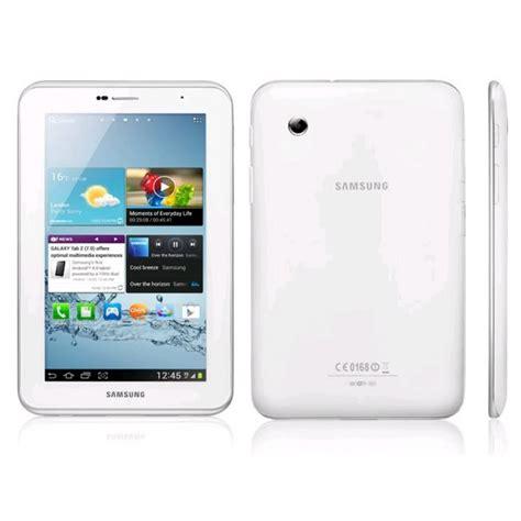 Samsung Tab 2 7 0 P3100 Second samsung galaxy tab 2 7 0 p3100