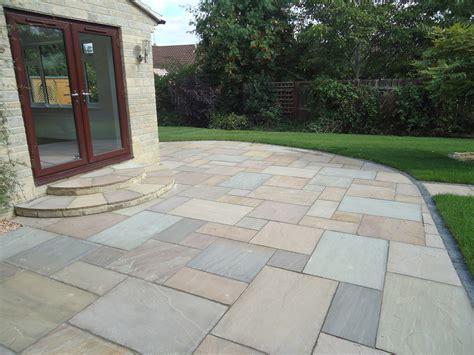 pavestone raj blend sandstone paving sandstone paving