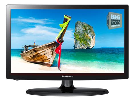 Tv Led Samsung 22 Ua22es5000 samsung ua22es5000 series 5 22 inch 56cm hd led lcd tv appliances