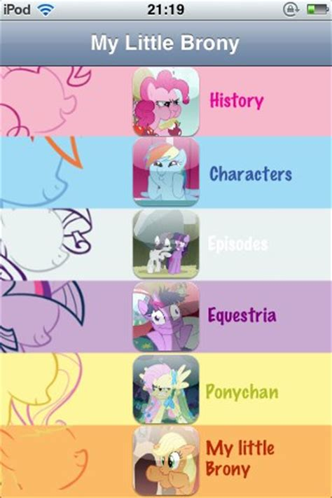 my little brony meme my little brony thebigboss org iphone software apps