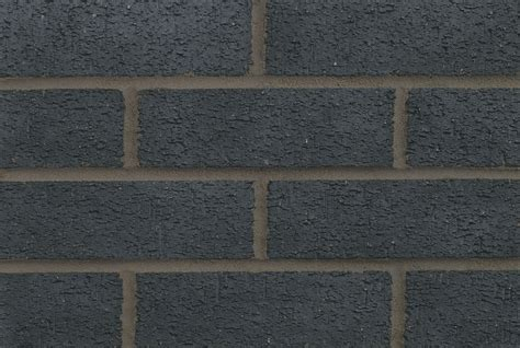 Wall 3d Brick Br1317 Blue 73mm blue rustic heavy textured brick forterra