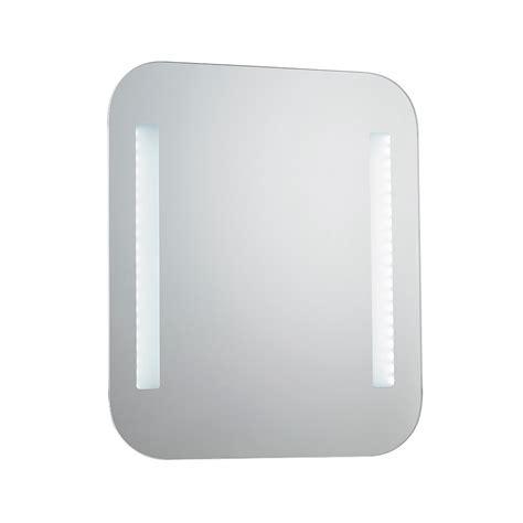 Endon Bathroom Lights Rayleigh Led Mirror Bathroom Light