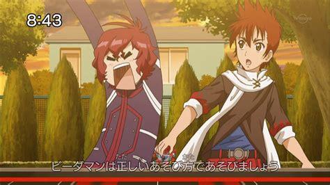 Takara Crash B Daman 010 Magnum Ifrit Starter Kit b daman fireblast episode 10 b daman wiki fandom