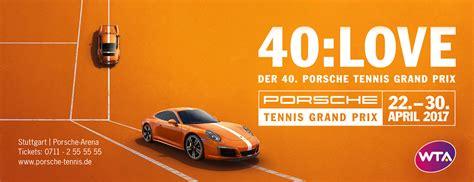 Porsche Tennis Grand Prix by Porsche Grand Prix Stuttgart Schafft Angelique Kerber Den