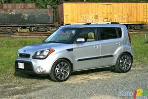 2012 Kia Soul Plus List Of Car And Truck Pictures And Auto123