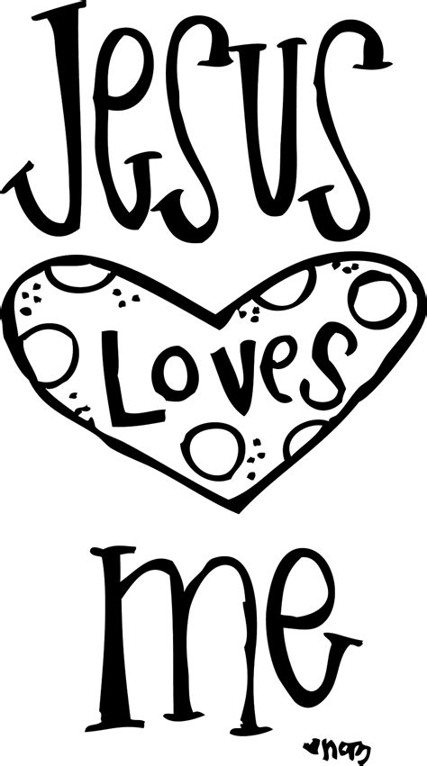 Good God Loves Me Coloring Pages 68 About Remodel Free God Me Coloring Page