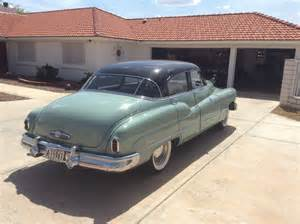 1950 Buick For Sale No Reserve Restored 1950 Buick Special Deluxe Bring A