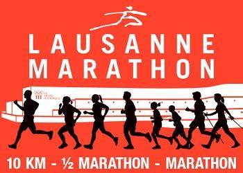 Calendrier Course A Pied Suisse Marathon De Lausanne Semi Et 10 Km Suisse Plus