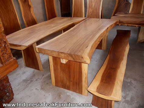 Outdoor Dining Table Garden Furniture Bali Indonesia Outdoor Furniture Indonesia