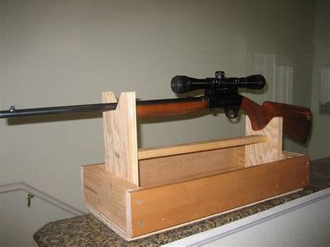 diy bench rest diy rifle rest google zoeken gun related projects