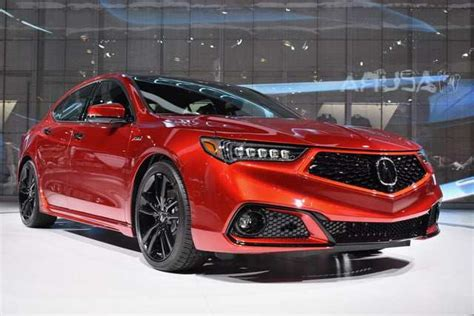 when will 2020 acura tlx be released when will the 2020 acura tlx come out review redesign