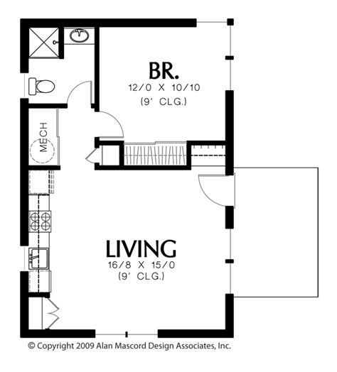 adu floor plans thecarpets co house plan 1165 the squirrel