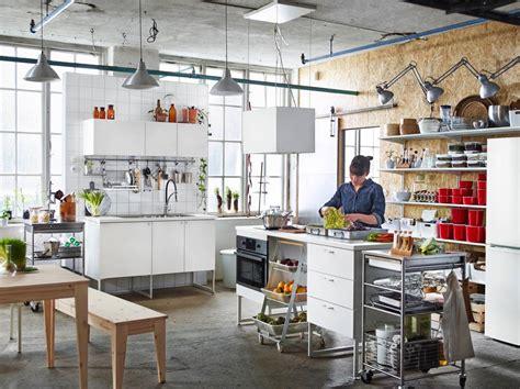 cocinas con isla ikea nuevos muebles cat 225 logo ikea 2016