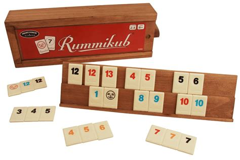 Best Tile by Rummikub The Rest Of The World Is Playing It Are You