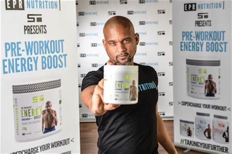 shaun t energy drink seven fitness tips from shaun t of insanity
