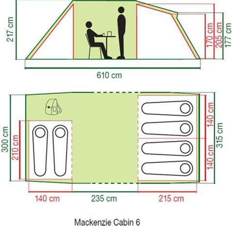 coleman mackenzie cabin 6 coleman mackenzie cabin 6 tent futurumshop nl