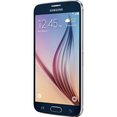 3d Grip For Samsung S6 samsung galaxy s6 32gb black sapphire verizon g920v 9 10 grade a condition ebay