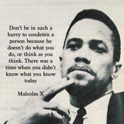 Malcolm X Quotes Malcolm X Quotes