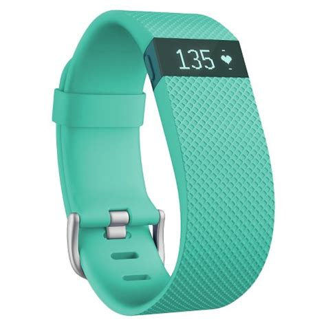 fit bit fitbit charge hr heart rate activity wristband target