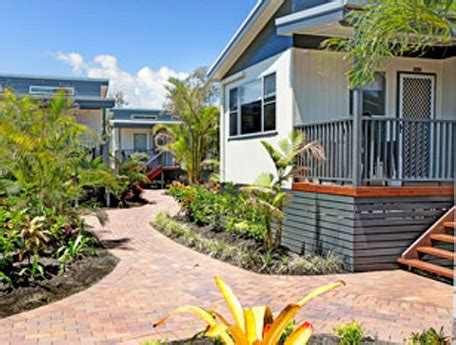 Cabins On The Gold Coast by Gold Coast Accommodation Big 4 Gold Coast